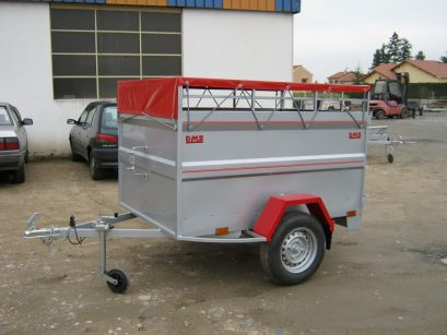 BETAILLERE ROUTIERE 500KG